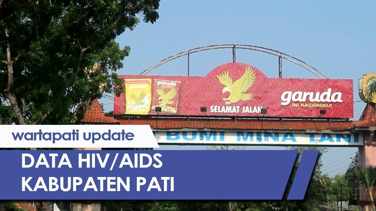 Sejak Januari 2019 Terdapat 162 Penderita HIV di 21 kecamatan