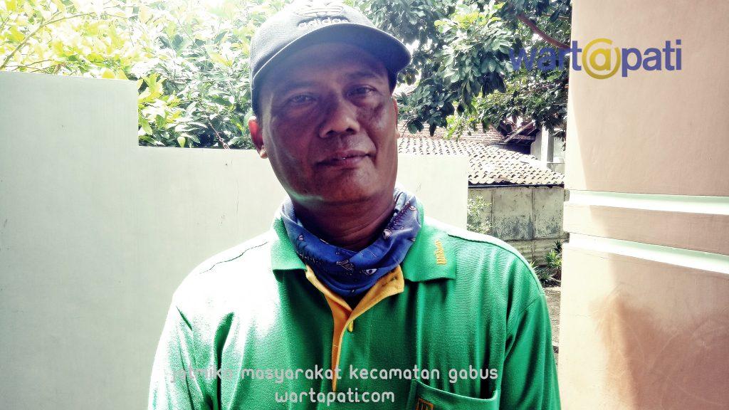 berita pati hari ini kapolres pati AKBP Bambang Yudhantara Salamun SIK