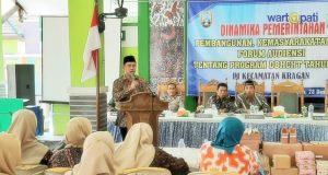 berita rembang hari ini wakil bupati rembang Bayu Andriyanto