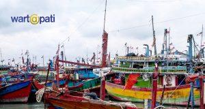 berita rembang hari ini dampo awang nelayan rembang