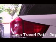 Travel pati jogja jasa travel di pati