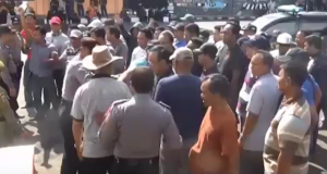 950 Personil Polres Pati Siap Amankan Pilpres 2019