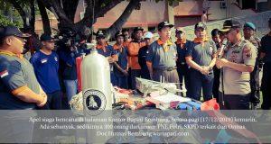 berita rembang hari ini Lima Bulan Selanjutnya, Rembang Siaga Bencana